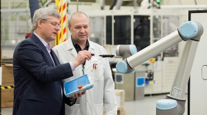 harperscience